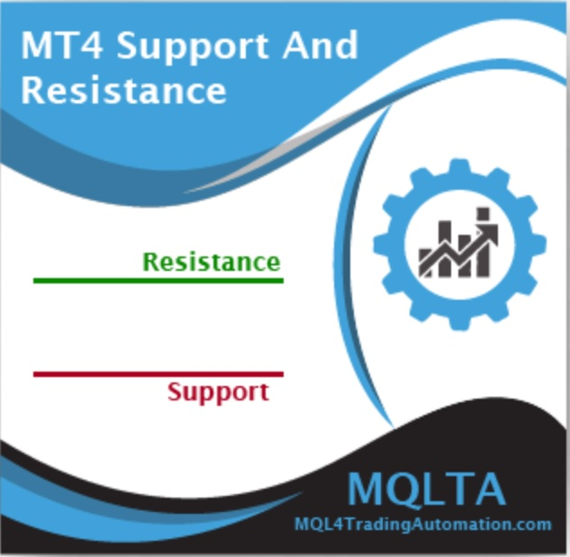 Metatrader 4 Support And Resistance Indicator