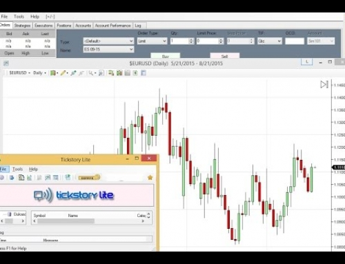 Import free data into Ninjatrader in 3 Simple Steps